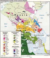 Caucasusethnic