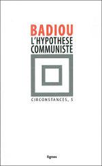 Hypothesecommuniste