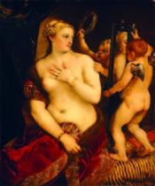 Venus_au_miroir